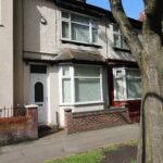 3 bedroom buy to let in Liverpool